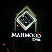 Photo taken at Mahmood Coffee Kavşağı by Kasım A. on 12/16/2013