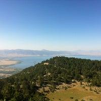 Photo taken at Çam Dağı by Mustafa G. on 6/21/2013