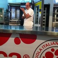 Photo taken at Molino Quaglia by Alexandra A. on 10/6/2012
