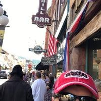 Photo taken at Deadwood, SD by Jason on 8/22/2017