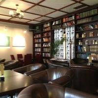 4/5/2013にAndrey G.がRepin Lounge Bar & Restaurantで撮った写真