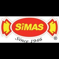 Photo taken at Simas Industrial by Tim Beta #sdv Pontos Blablablametro B. on 11/16/2017