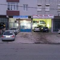 Photo taken at garage anarsa by Eray Ç. on 12/30/2013