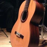 Foto scattata a Jazz Zone da Andrea T. il 12/5/2012