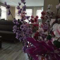 Photo taken at Nossa Suites Pera by sezgin k. on 4/13/2016