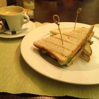Снимок сделан в Steak House пользователем Тимур Ш. 12/19/2012