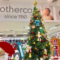 Photo taken at Mothercare Philippines by iamMrsMedina on 12/28/2016