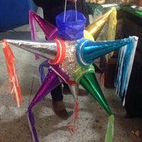 Photo taken at Mercado 24 de Agosto by Carolina C. on 12/14/2014