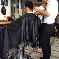 Foto tomada en The Barber's Spa México (Del Valle) por Carolina C. el 3/26/2016