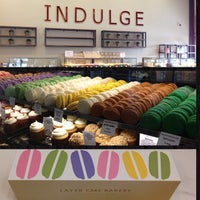 Photo taken at Layer Cake Bakery by Mary T. on 7/11/2013