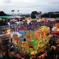 Photo taken at OC Fair & Event Center by Mary T. on 7/21/2013