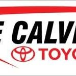 Photo taken at Mike Calvert Toyota by Mike Calvert Toyota on 9/9/2013