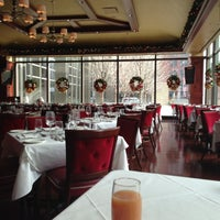 Photo taken at Chicago Cut Steakhouse by Jeff P. on 12/1/2012