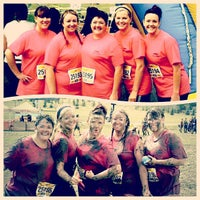 Photo taken at The Dirty Dash by Aimee C. on 9/14/2013