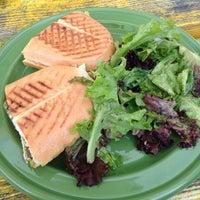 Photo taken at Panini Garden by Zach R. on 10/17/2014