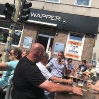 Photo taken at Lange Wapper by Jenn D. on 8/14/2017