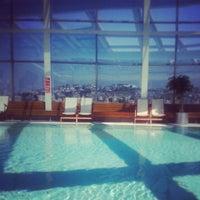 5/1/2013 tarihinde Gamze A.ziyaretçi tarafından Eser Premium Hotel & Spa Istanbul'de çekilen fotoğraf