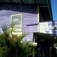 Photo taken at Bocas Marine Tours by Alexander O. on 12/15/2012