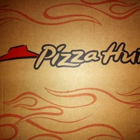 Photo taken at Pizza Hut Delivery by Erik E. on 4/8/2014