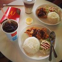 Photo taken at McDonald's & McCafé by Amzchii P. on 8/5/2013