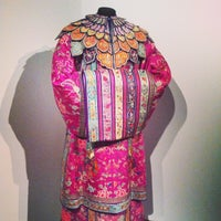 Photo taken at Peranakan Museum by josh.dy on 12/30/2012
