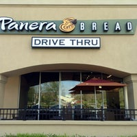 Photo taken at Panera Bread by André R. on 4/7/2013