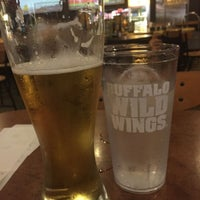 Photo taken at Buffalo Wild Wings by Brian W. on 6/9/2017