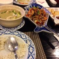 Photo taken at Wang Thai by Won S. on 3/29/2013