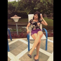 Photo taken at Aldepos Salaca Resort by Lhy I. on 7/3/2013