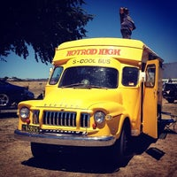 Photo taken at Summernats Car Festival by Summernats C. on 1/7/2014