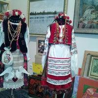 10/25/2014에 Oksana P.님이 Мрії Марії에서 찍은 사진