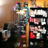 Photo taken at Appearances Salon and Spa by Love S. on 3/30/2013