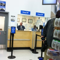Photo taken at Walmart Supercenter by Racoo S. on 1/2/2013