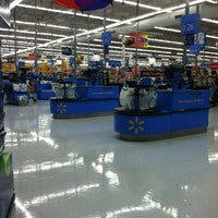 Photo taken at Walmart Supercenter by Racoo S. on 12/3/2012