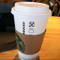 Photo taken at Starbucks by Racoo S. on 1/2/2013