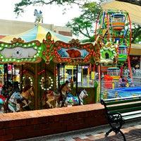 Foto tomada en Happy City Unicentro por Parque Happy City el 12/13/2012