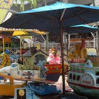 Foto tomada en Happy City Cosmocentro por Parque Happy City el 12/13/2012