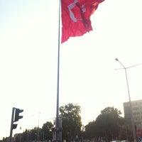 Photo taken at Osmaniye by Fatih A. on 8/7/2013