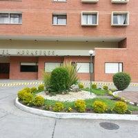 12/29/2012にMelissa E.がhotel morasurcoで撮った写真