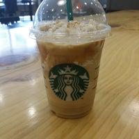 Photo taken at Starbucks by Tae Kyung L. on 5/21/2014