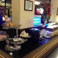 Photo taken at Prada Lounge by Renz V. on 2/5/2013