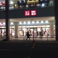 Photo taken at ユニクロ ビバモール寝屋川店 by 10001 4. on 2/25/2017