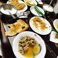 4/12/2017 tarihinde Şeyhmus Y.ziyaretçi tarafından Remzi Usta Diyarbakır Lezzetleri'de çekilen fotoğraf