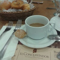Photo taken at Hotel El Conquistador by Karr G. on 4/21/2013