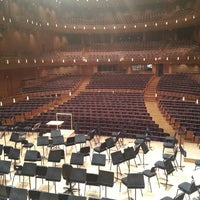 Photo taken at The Music Center at Strathmore by Anthony M. on 6/6/2013