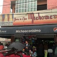 """Foto tirada no(a) Birria """"El Michoacano"""" por Ed S. em 9/8/2013"""