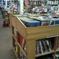 Photo taken at Half Price Books by Ross V. on 12/30/2012
