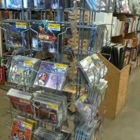 Photo taken at Half Price Books by Ross V. on 2/24/2013