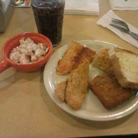 Photo taken at Furr's Fresh Buffet by Ross V. on 12/13/2013
