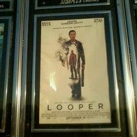 Photo taken at Starplex Cinemas Irving 10 by Ross V. on 11/24/2012